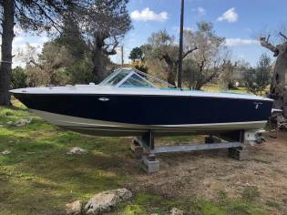 Chris Craft Lancer 18