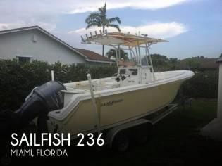 Sailfish 236