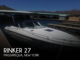 Rinker 27