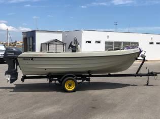 Riamar Pescador 500 c
