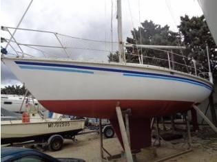 Kelt Marine  8 M