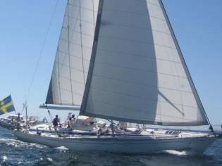 Nautor Swan Swan 61-006 lifting keel