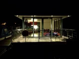 Campi 500 Houseboat