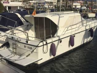 Fairline Corniche 31