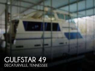 Gulfstar 49