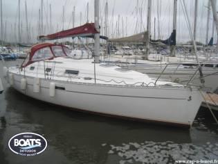 BENETEAU OCEANIS 311 DL EC46036