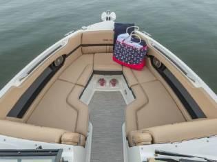 Sea Ray 250 SLX 2O17