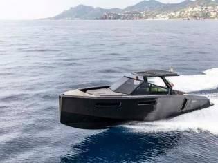 Evo Yachts EVO WA
