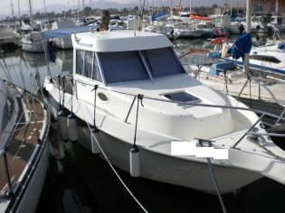 San Remo 750 Fisher