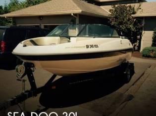 Sea-Doo 205 Utopia SE