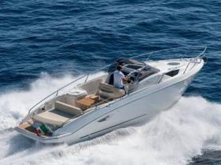 Cranchi Yachts Italy Cranchi 30 Endurance