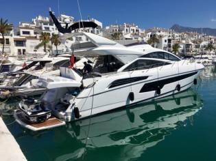 Sunseeker Sport Yacht Te Huur / For Charter