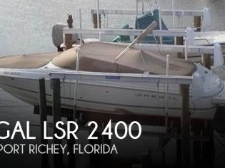 Regal LSR 2400