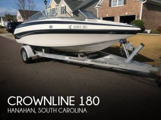 Crownline 180