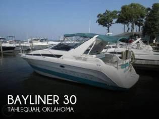 Bayliner 3055 Cierra Sunbridge