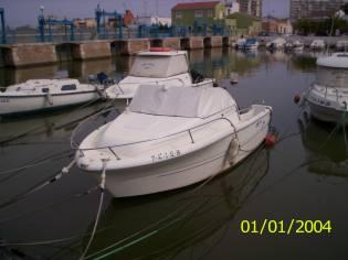Sessa Ocean 550