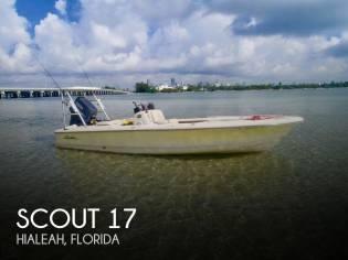 Scout 170 Costa