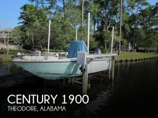 Century 1900