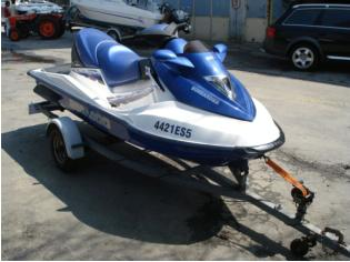 SEA DOO GTX 4-TEC