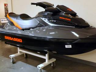 New Sea-Doo GTX Limited 215