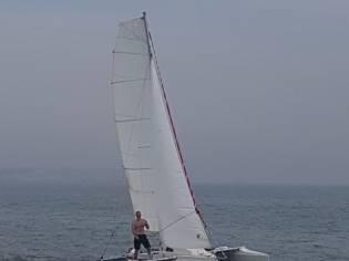 Astus 16 5 Sport in Corunna | Trimarans used 85165 - iNautia