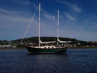 Island Trader - Cap Sud