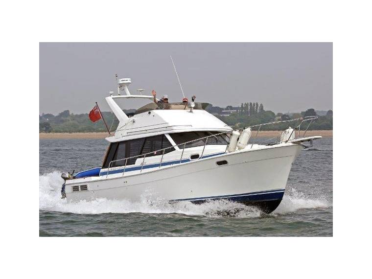 3288 Motoryacht