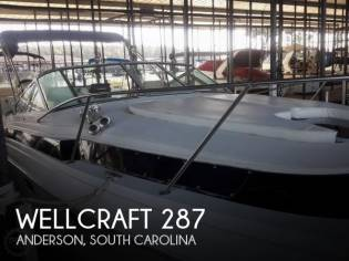 Wellcraft 287