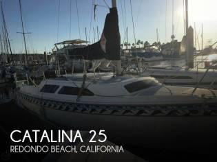 Catalina 22 MkII in Devon | Cruisers/racers used 14850 - iNautia