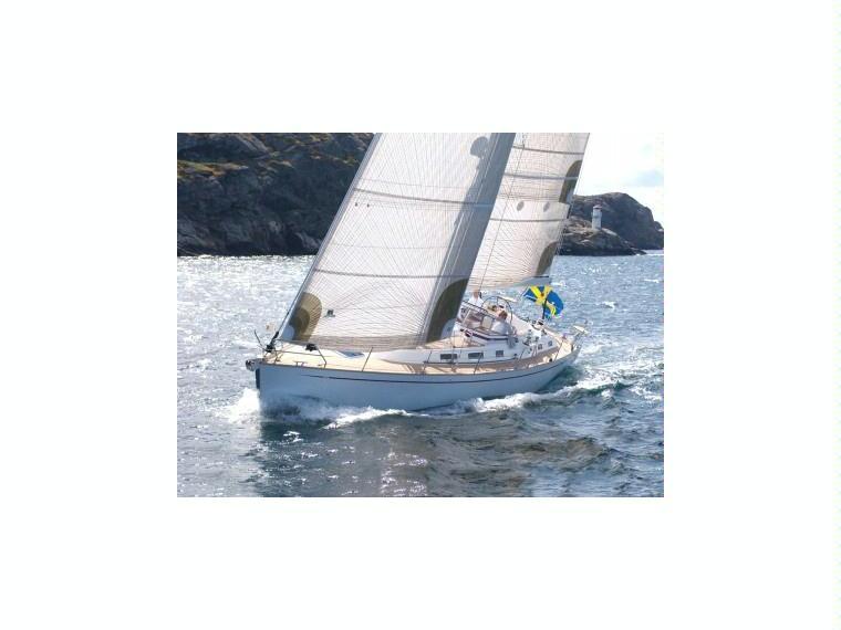 Najad 441 in pto dptivo almerimar sailboats used 55706 - Zara home almeria ...