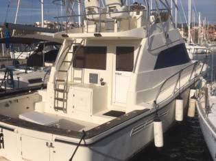 Rodman 1250 Fisher Pro
