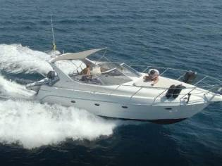 Sessa Marine C35