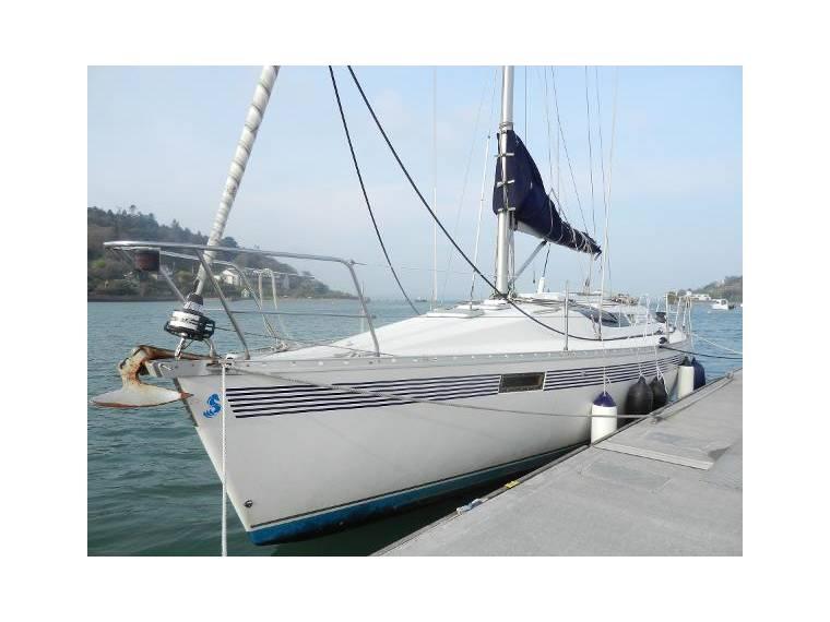 Oceanis 350