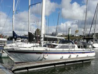 JOUET 1040 MS (Yachting France)