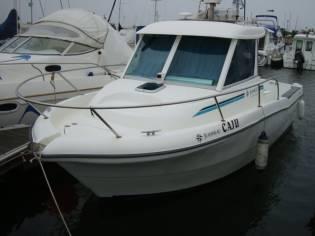 JEANNEAU MERRY FISHER 635