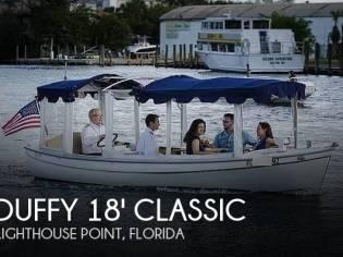 Duffy 18' Classic