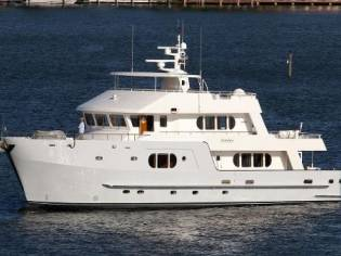 Inace Expedition Motor Yacht