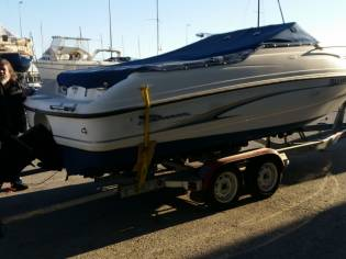 Chaparral Boats 205 SSe