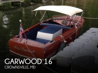 Garwood 16