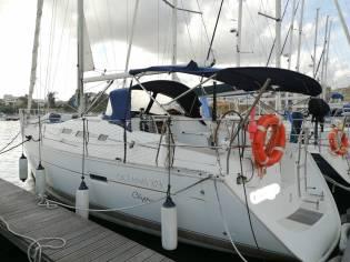 Beneteau Oceanis 373 Clippeer