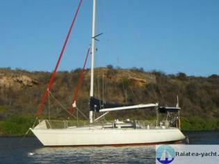 Marine Projects Sigma 36