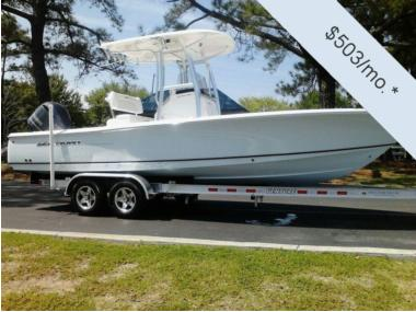 Sea Hunt 24 Bx >> Sea Hunt 24 Bx Br In Florida Power Boats Used 02535 Inautia