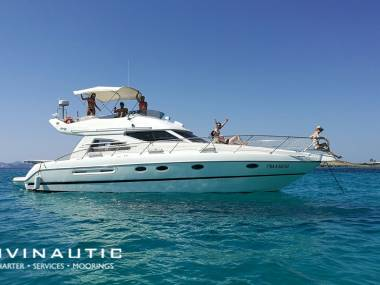 cranchi atlantic 40