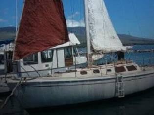 Columbia sloop