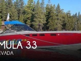 Formula 302 LS