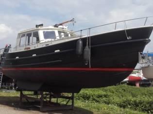 Gillissen kotter Skipper 1140