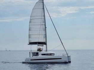 Catana Bali 4.3 Catamaran