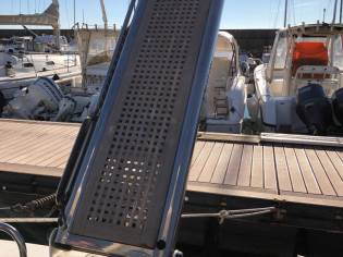 Marine Projects Princess 38 Fly