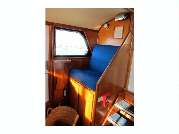 hatra shipyard luebeck ketch in spain sailboats used 57991 inautia. Black Bedroom Furniture Sets. Home Design Ideas