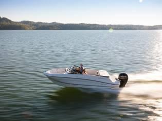 Bayliner VR5 OB Bowrider